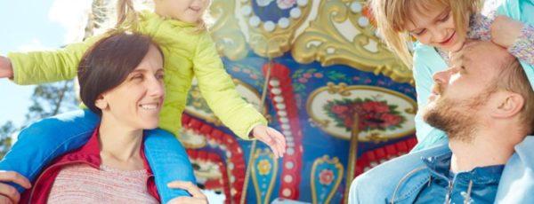 6 schöne Erlebnisparks für Kleinkinder in Deutschland!