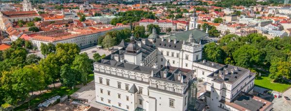 Litauen Reisebericht – was das Land zu bieten hat