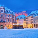 Städtereisen im Winter - Wo es jetzt besonders schön ist