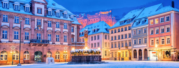 Städtereisen im Winter – Wo es jetzt besonders schön ist