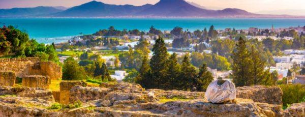 Entdeckungsreise Tunis – Unterwegs in der tunesischen Hauptstadt