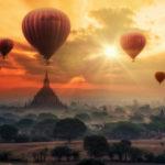 Tempel in Mandalay: Diese Sehenswürdigkeiten sollten Sie sehen!