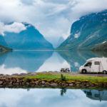 Ferien in Deutschland - 6 schöne Campinglätze am See