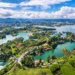 Kolumbien Reiseziele - Medellin & co. entdecken!