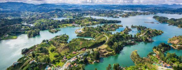 Kolumbien Reiseziele – Medellin & co. entdecken!