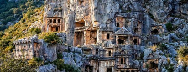 Die 5 schönsten Urlaubsorte der Türkei vorgestellt