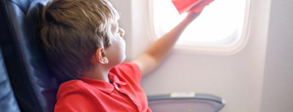 Tipps für lange Flugreisen