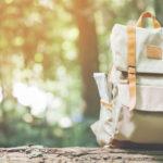 Dein Rucksack dein Begleiter - das muss er können