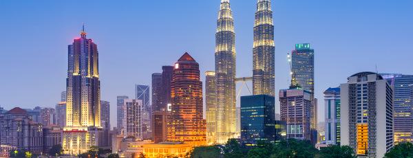Geheimtipp Kuala Lumpur