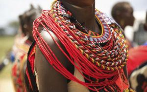 Reiseberichte Kenia - das Nomadenvolk der Massai