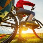 Mit dem Rad durch Europa - ein Abenteuer auf zwei Rädern