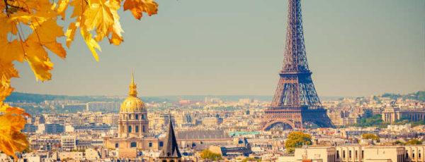 Reiseziele im Herbst – Wo sich noch einmal Sonne tanken lässt