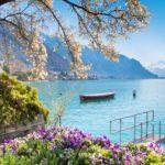 Reiseziele im Frühling - Die schönste Jahreszeit im Urlaub genießen