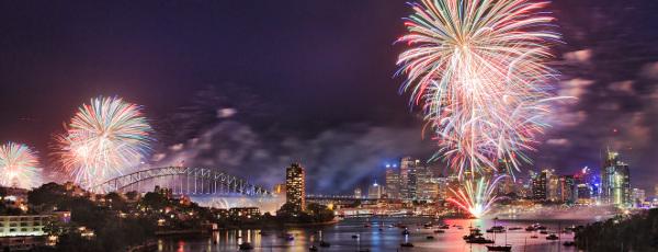 silvester feiern im ausland