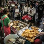 Seoul Street Food - Entdecke Kostbarkeiten der koreanischen Hauptstadt