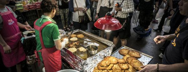 Seoul Street Food – Entdecke Kostbarkeiten der koreanischen Hauptstadt