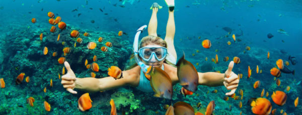 Tauchen in Hurghada – Die Unterwasserwelt des Roten Meeres entdecken