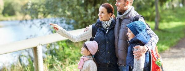 Zertifizierte Wanderwege in Deutschland: Was bedeutet das?